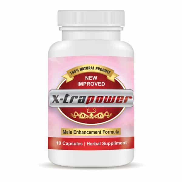 xtra power capsules