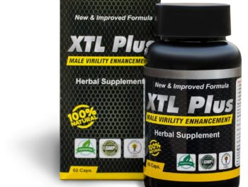 XTL Plus™ Penis Enlargement Capsules (Previously Known As Xtra Large Capsules)
