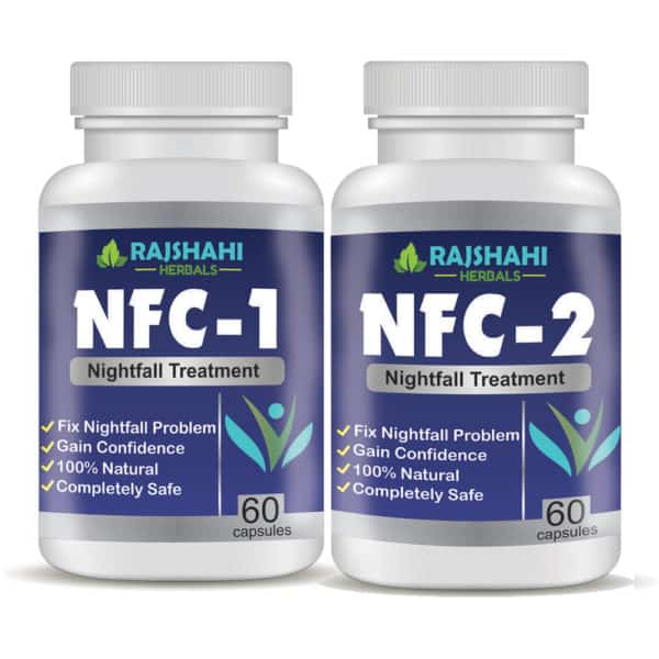 nightfall treatment package