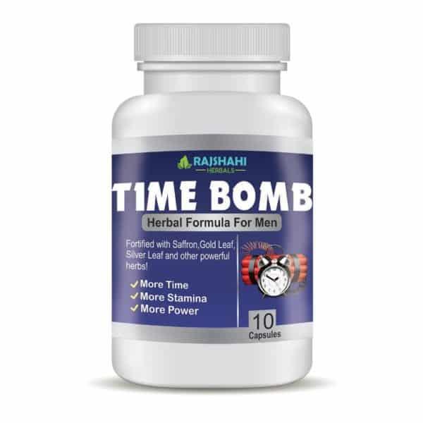 time bpmb capsules