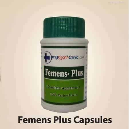 Femens Plus Pills