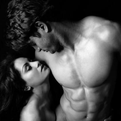 эротические фото мужчин с женщиной