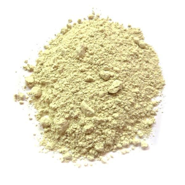 mucuna seed powder