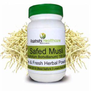 safed musli powder churna