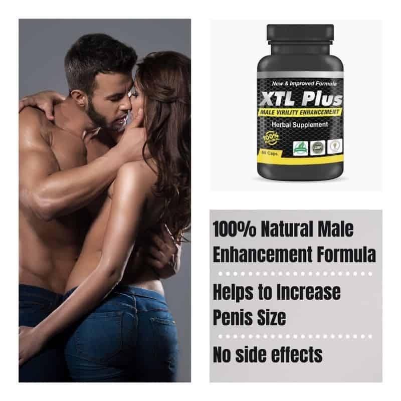 xtl plus penis enlargement medicine