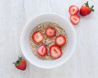 oats reduce cholestrol and fat