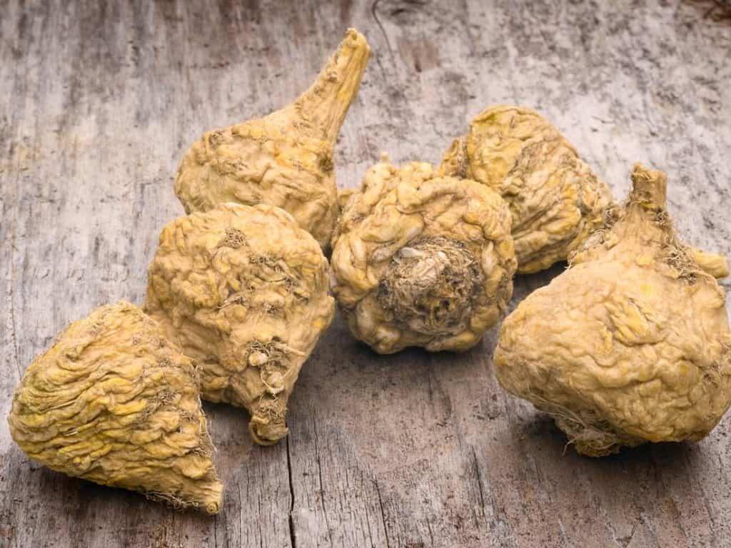 maca is a herbal viagra