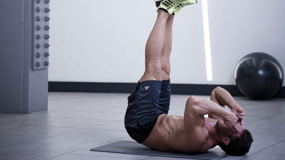 leg raise exercise for sex stamina increase