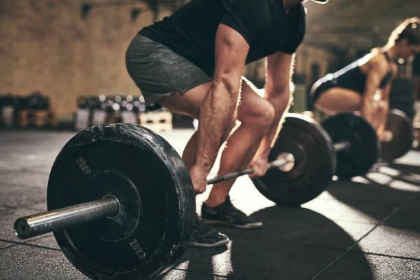 weight lifting increases sex stamina